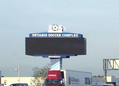 Ontario Billboard